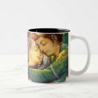 Mughal Love Story Taza Bicolor
