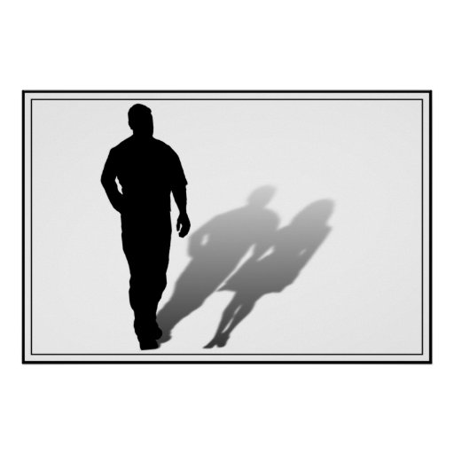 Mujer desaparecida del hombre poster