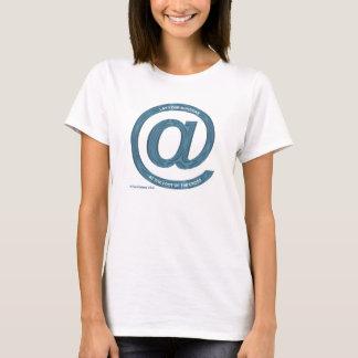 Mujeres cristianas camiseta