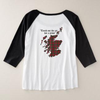 Mujeres del clan de Mackintosh