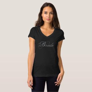 Mujeres del engranaje del fiesta de Bachelorette Camiseta