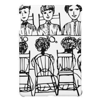 Mujeres en un fiesta de cena