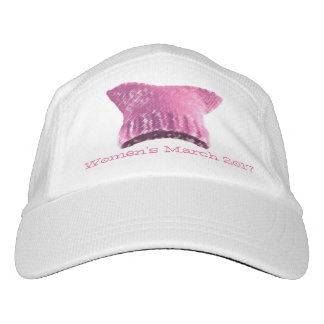 Mujeres gorra #1 del gato del gatito del rosa de gorra de alto rendimiento