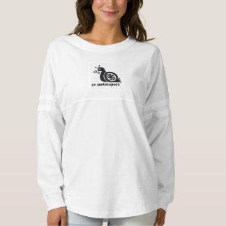 Mujeres Test1 Camiseta Spirit