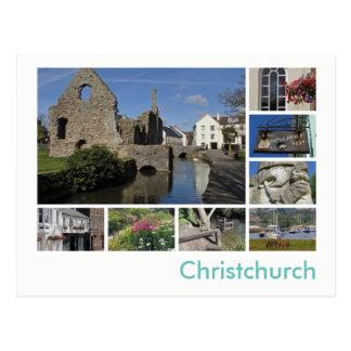 Multi-imagen de Christchurch Postal