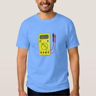 Multímetro Camisas