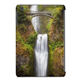 Multnomah baja a lo largo de la garganta 2 del río fundas de iPad mini retina