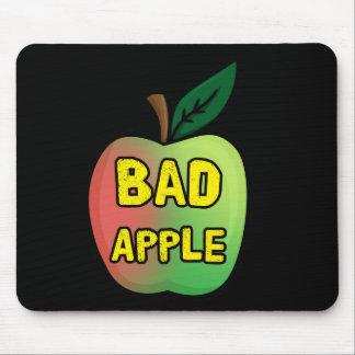 Mún Apple Alfombrilla De Ratón