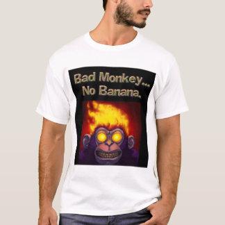 Mún mono camiseta