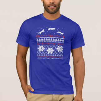 Mún suéter del navidad - camisa divertida