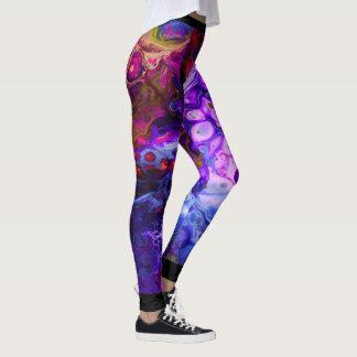 Mundo de fantasía leggings