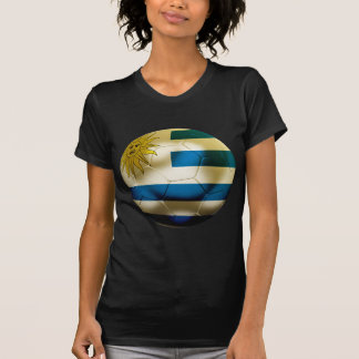 Mundo de Uruguay Camisetas
