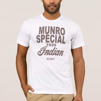 Munro legend camiseta