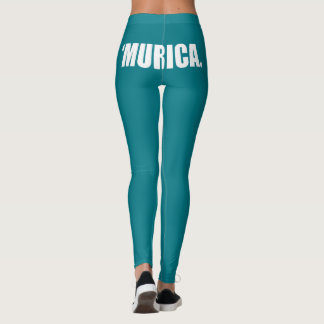 'Murica. Leggings