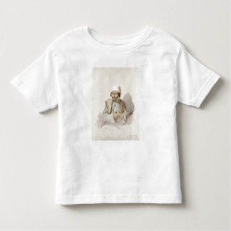 Musa - de Kashgar, c.1855 Camisetas