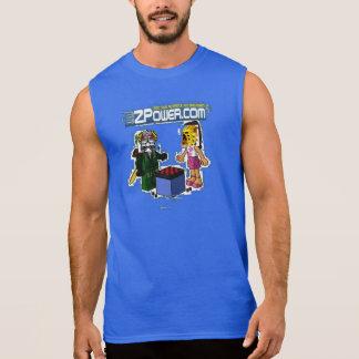 Músculos de BZPower Micah Camiseta Sin Mangas