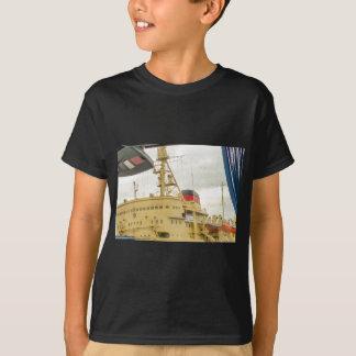 Museo de la nave de Unión Soviética Camiseta