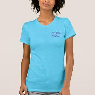 Museo de SLV camiseta del aniversario de 40 años