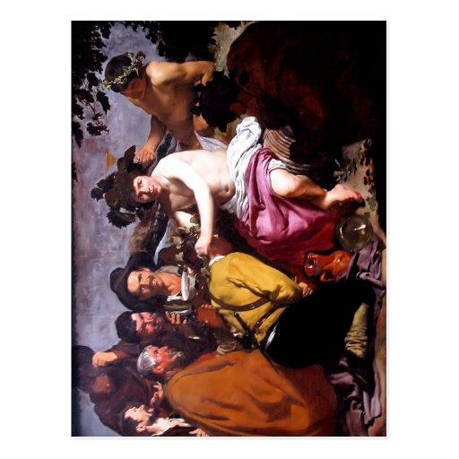 ¿Museo del Prado de Madrid (Espa? a). ¿Fotograf de Postales