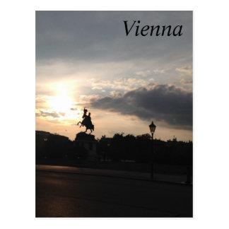 Museumplatz, Viena Postal