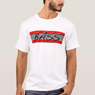 Música baja camiseta