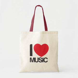 Música del amor del tela I de Bolsa