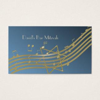 Música en la tarjeta del asiento del aire