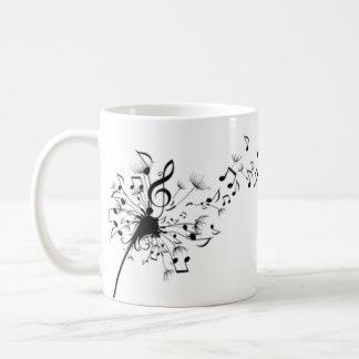 Música en mi taza