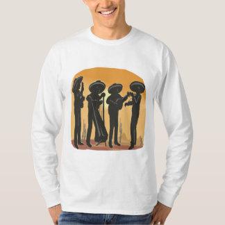 Música mexicana camiseta