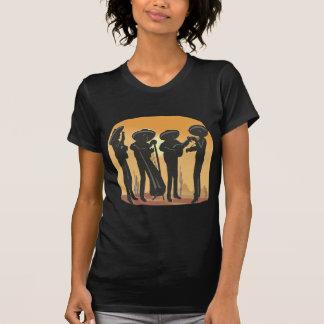 Música mexicana camisetas