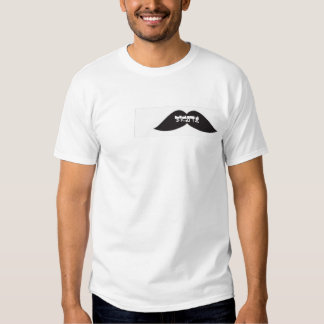 mustache5, BIGOTE Camisas