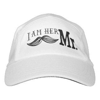 MustacheI su Sr. Photo Props Gorra De Alto Rendimiento