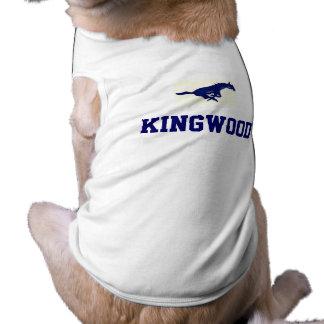Mustango corriente del Kingwood
