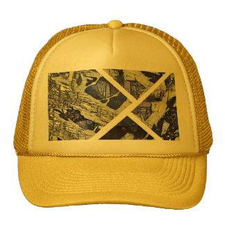 Mutágeno del ladrón gorras de camionero