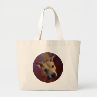 Mutt rubio adorable bolsas