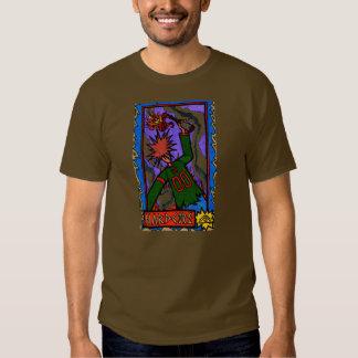 Muttahida Majlis-E-Amal Hardcore de RSAlien ' Camiseta