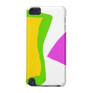 Muy simple sin la tensión le da sueños funda para iPod touch 5G