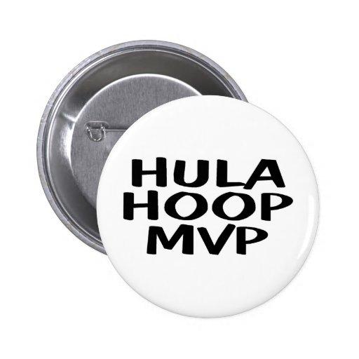 MVP del aro de Hula Pin