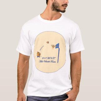 MVT 2017 - Tiroteo de la tostadora Camiseta