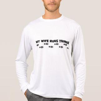 MWRT - 5K y 10K Camiseta