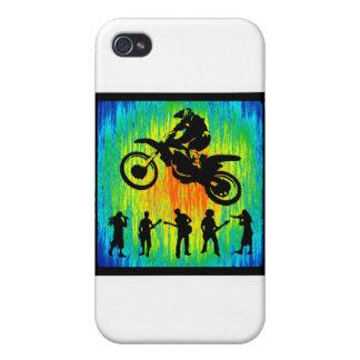 MX SIEMPRE CORRECTO iPhone 4/4S FUNDA