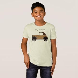 My new car camiseta