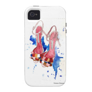 My new obsession Case-Mate iPhone 4 funda