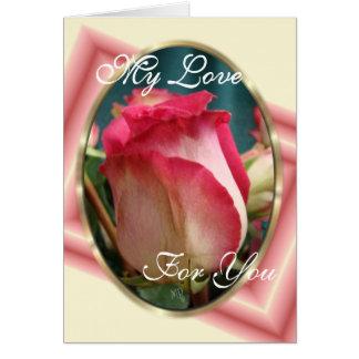 MyLoveForYou-personalizar Felicitación