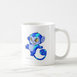 Mynci eléctrico taza de café