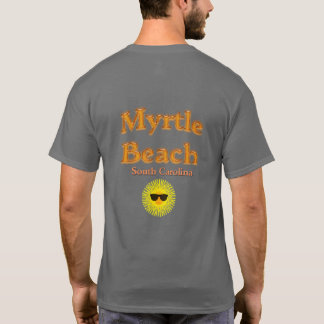 Myrtle Beach - camiseta