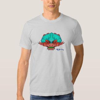 mzo bcn graffiti, camisetas