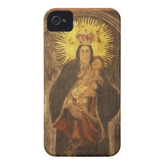 N.A., los E.E.U.U., AZ, Tucson, San Javier del Bac iPhone 4 Case-Mate Carcasas