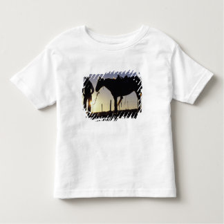 N.A., los E.E.U.U., Oregon, Seneca, rancho de Camisetas