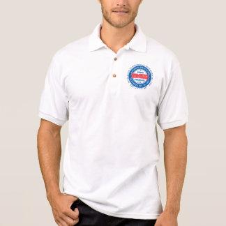 N.A.P.E. Polo del jersey